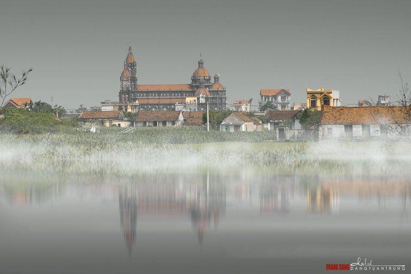Dang Tuan Trung, Nam Dinh, Frank Dan, Churches  Churches in Nam Dinhphoto preview