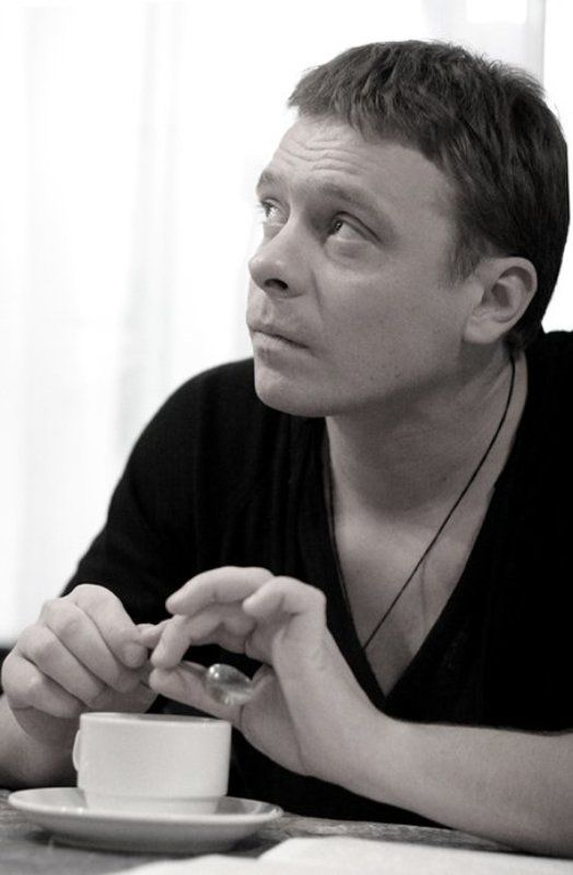 майков, актер, бригада Павел Майковphoto preview