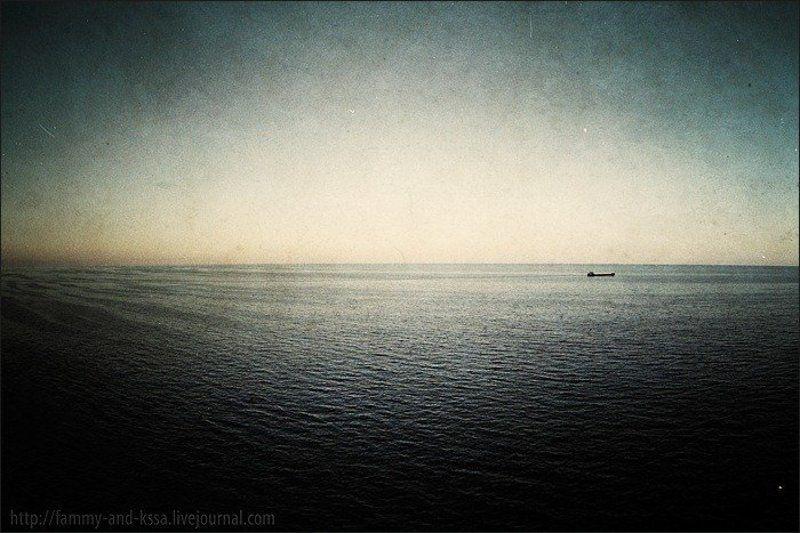 чёрноморский горизонтphoto preview