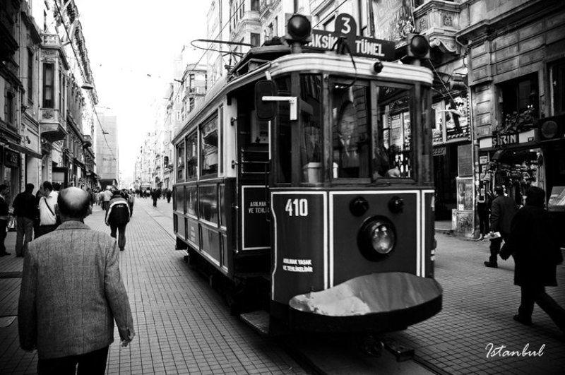 трамвай \