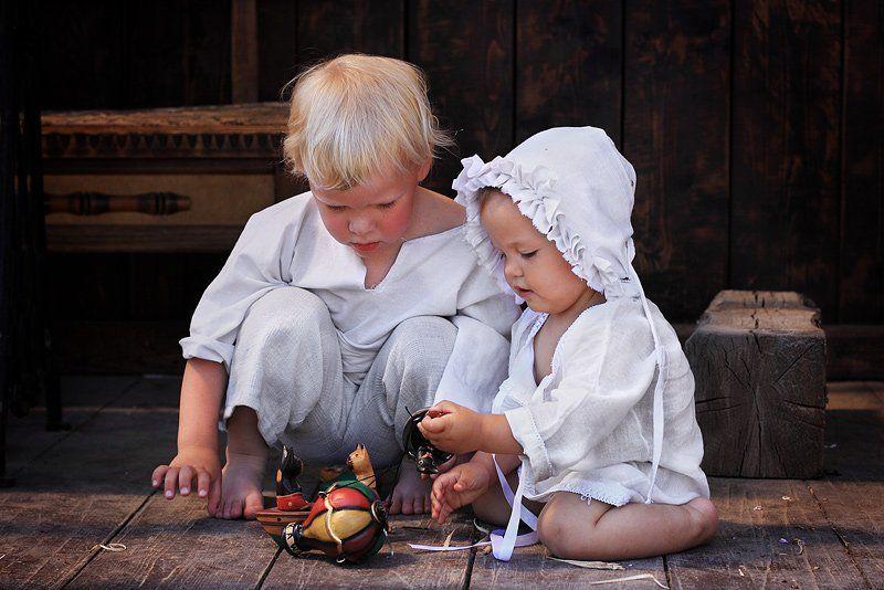 дети Детиphoto preview
