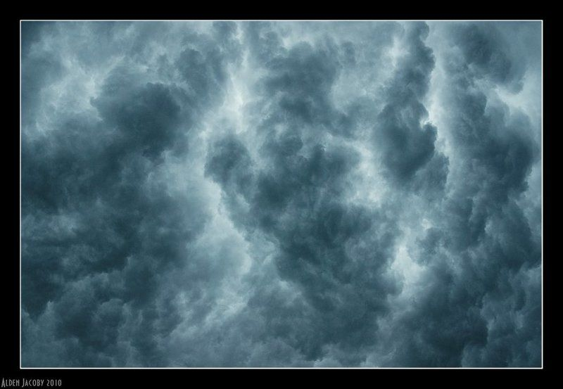 Clouds...photo preview