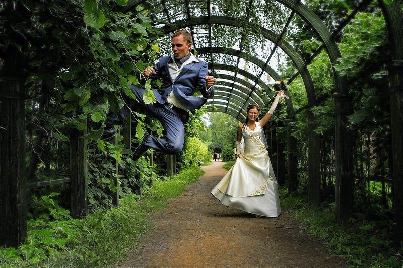 История одной свадьбыphoto preview