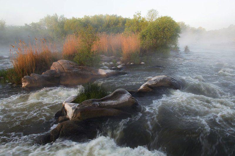 река. пороги. Мигеевские пороги.photo preview