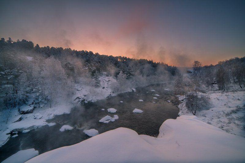мороз Стужа.photo preview