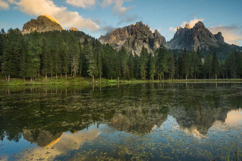 Antorno Lakephoto preview