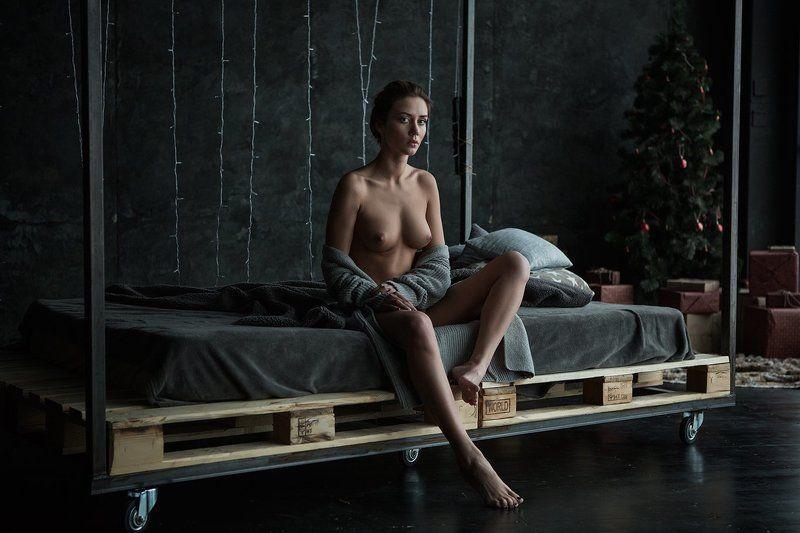 nu, nude, portrait, ню, портрет, кучерявенко станислав ***photo preview