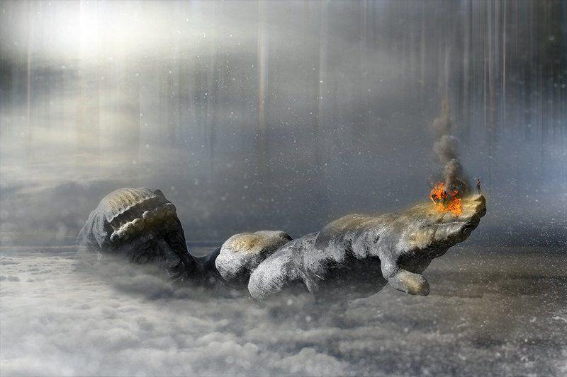 Покорение Титанов...photo preview