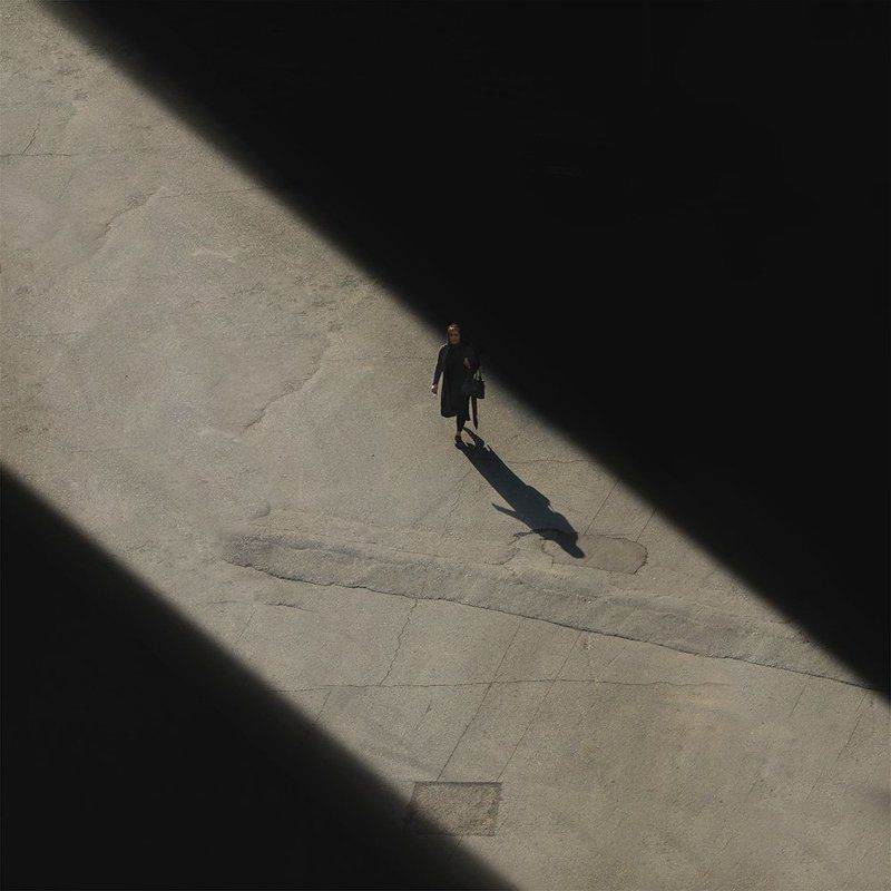 street, shadow, minimal, lines, Untitledphoto preview