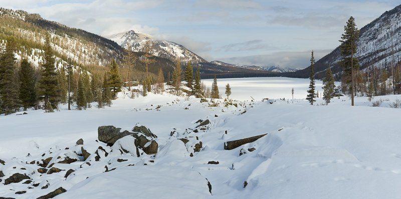 Шумы зимойphoto preview