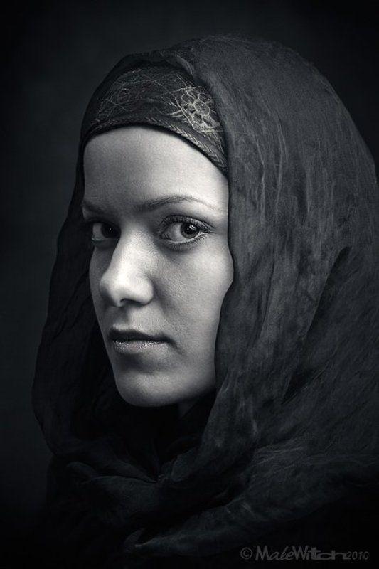девушка, женщина, лицо, портрет, girl, woman, portrait, face Noli me tangere-2photo preview