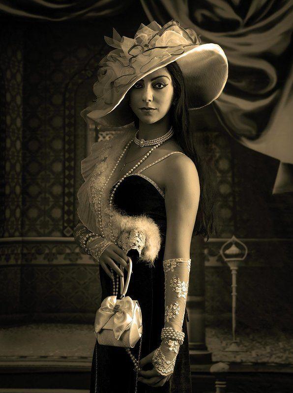 Аааах какая девушка! Еврейская красавица, глазами русского фотографа.photo preview