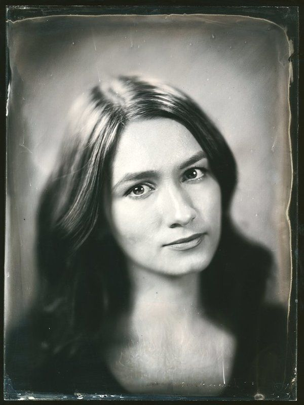 ambrotype LENS TESTphoto preview