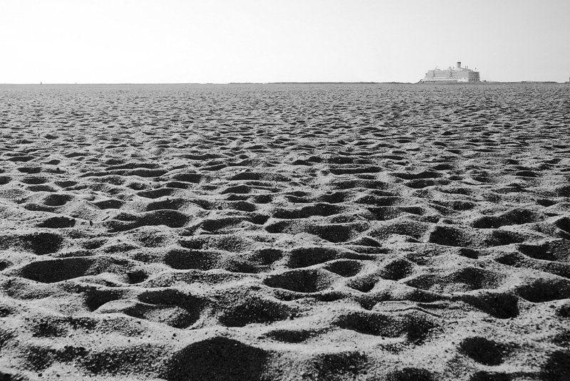 Песчаное мореphoto preview