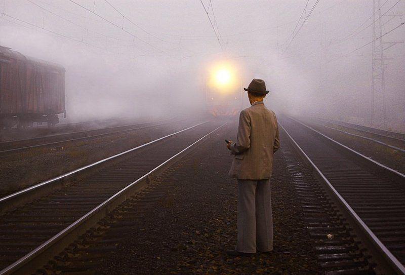 другое фото, жанр, жанровый портрет, жизнь, репортаж, путешествия История Путиphoto preview
