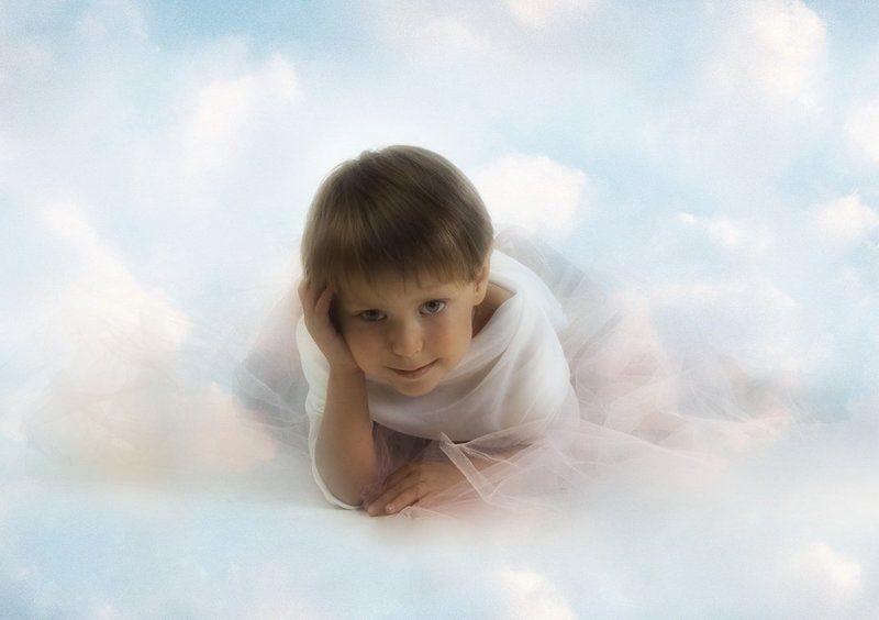 мечтая в облакахphoto preview