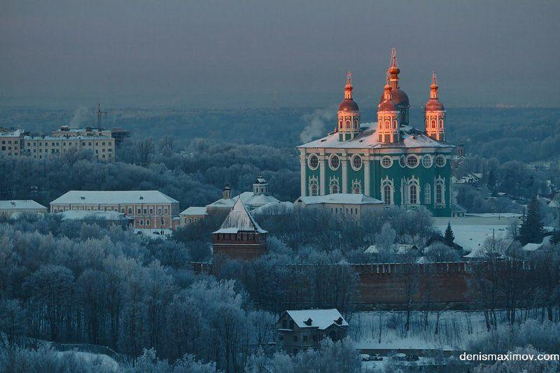 Смоленск Успенский соборphoto preview
