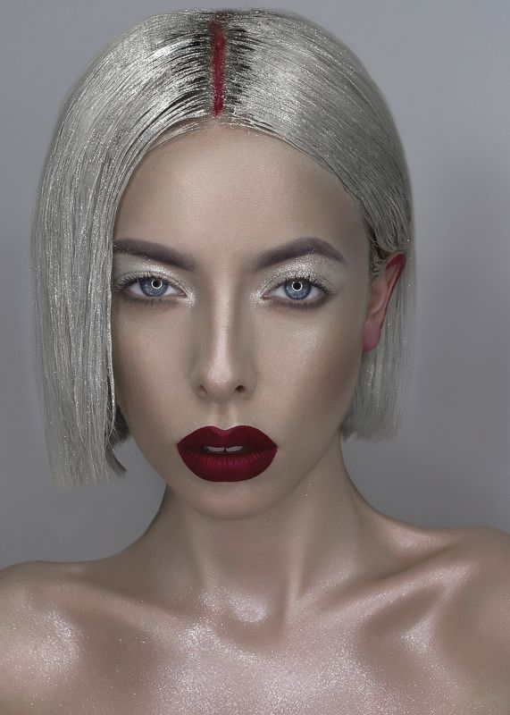 макияж,креатив,портрет Poliphoto preview