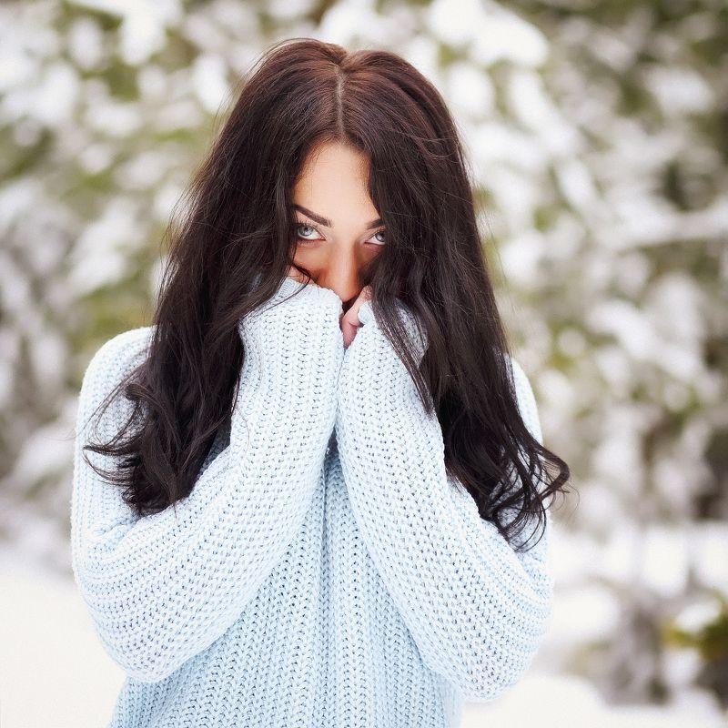 Зимняя красотаphoto preview