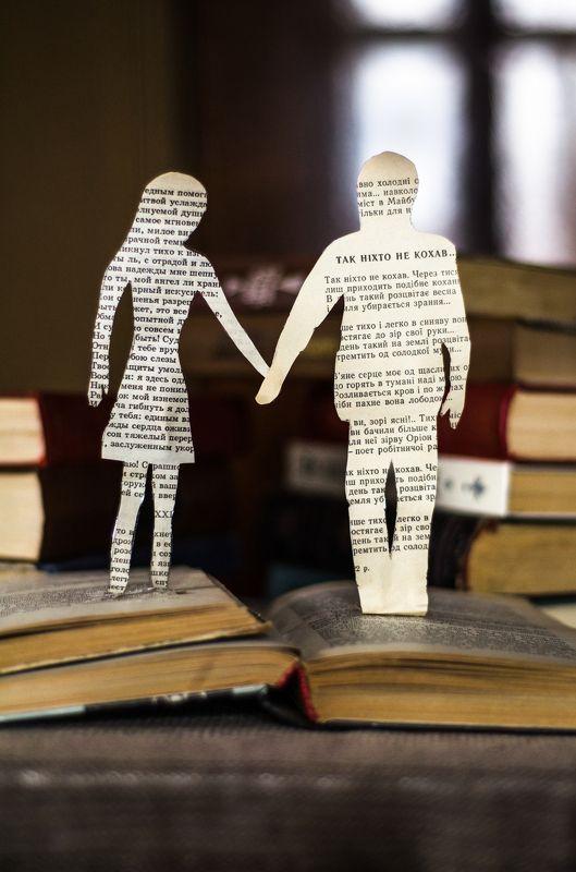 Книжная Любовьphoto preview
