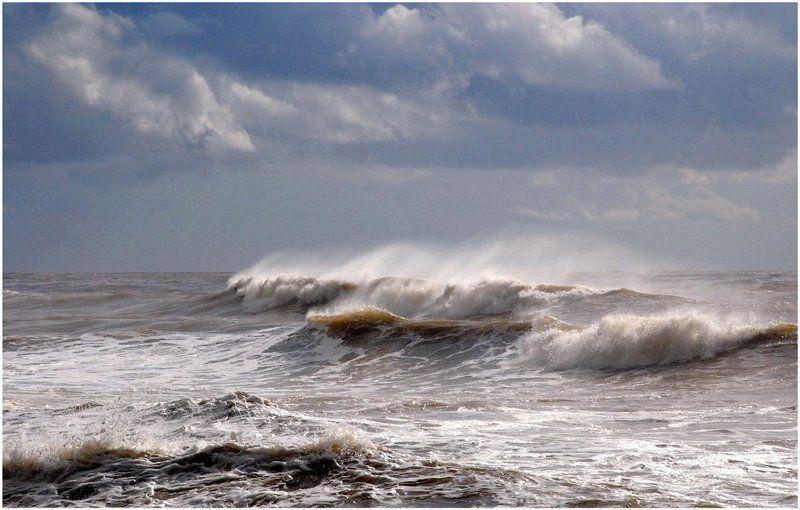 шторм, волна, море_средиземное Шторм (1)photo preview