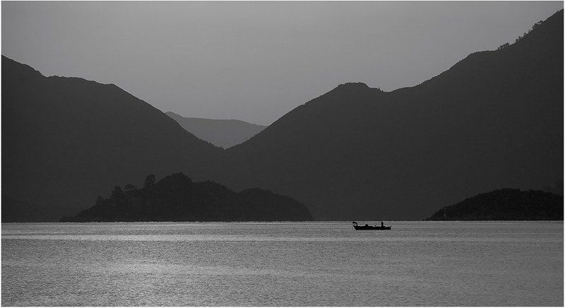 утро, острова, лодка, море_эгейское, мармарис Утро (4)photo preview
