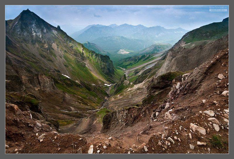 камчатка, вулкан, хангар Кто я, где я :)photo preview