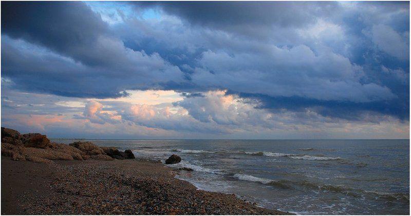 после_грозы, средиземное_море После грозыphoto preview