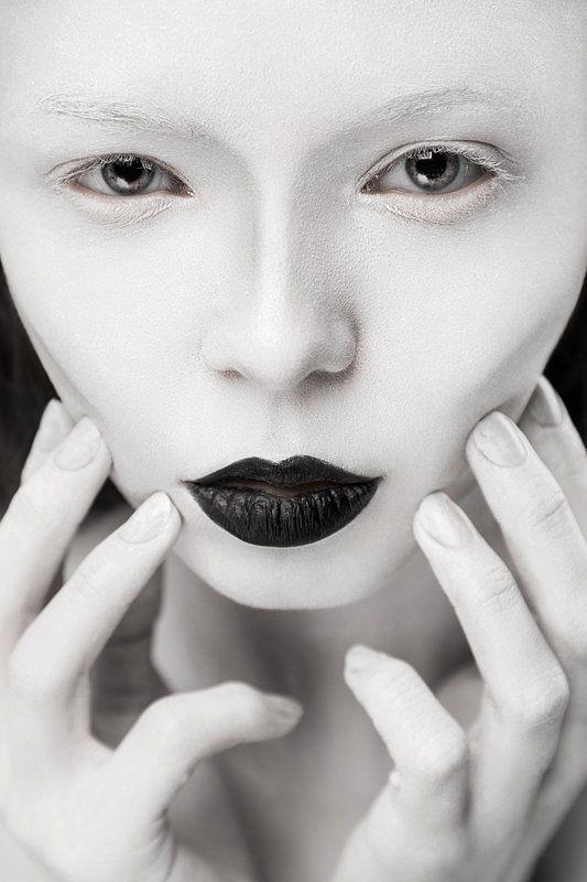 Makeup, Грим, Портрет, Студия ***photo preview