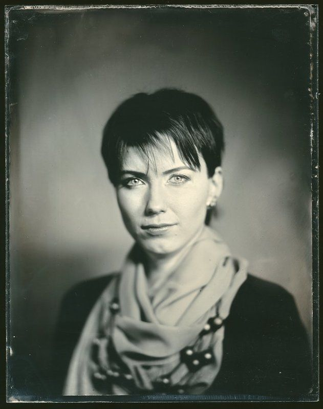 ambrotype Анастасияphoto preview