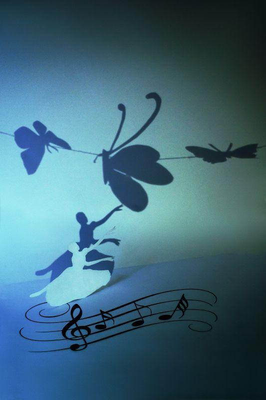балет, музыка ***photo preview