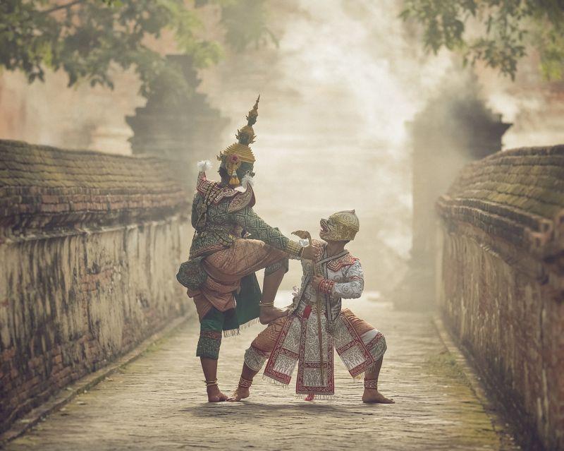 tmeple,culture,thai, thailand Battlephoto preview