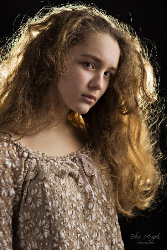 портрет, фото, сессия, фотопортрет, фотостудия, Полтава, фотограф Анастасияphoto preview