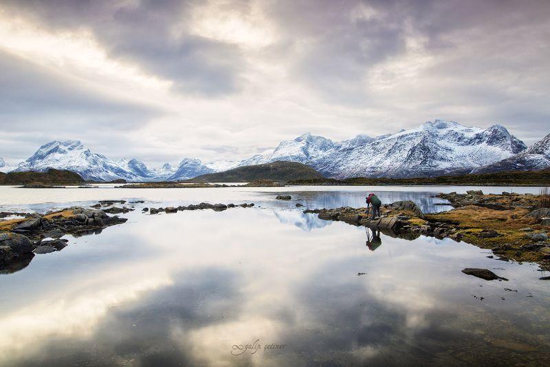 landscape, mountain, mountains, photographer, norway, water, reflection, nature, cloud dear friendphoto preview