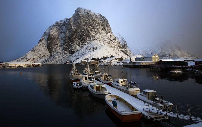 Про кораблики и горы.....photo preview