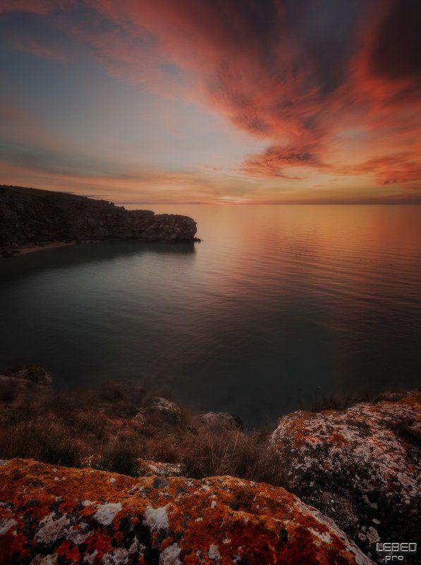 Мелодия азовского заката IIphoto preview