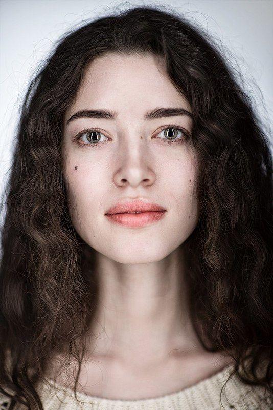 портрет, жанр, лицо, лица, женщина Алинаphoto preview