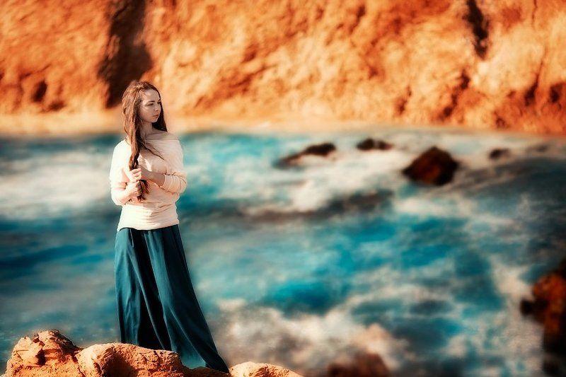 Морской бриз.photo preview