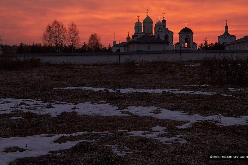 Болдино, Смоленск  Свято-Троицкий Герасимо-Болдинский монастырьphoto preview