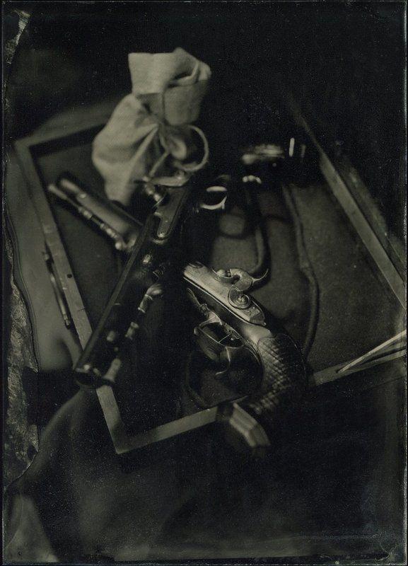 Дуэльные пистолетыphoto preview