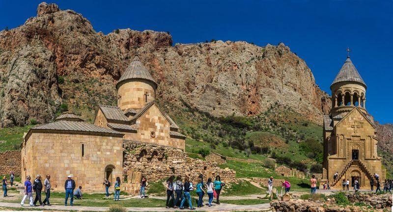 Монастыри Арменииphoto preview