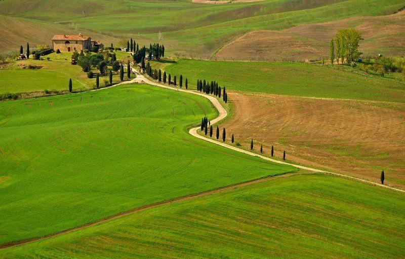 Тоскана, Италия Тоскана, Италияphoto preview