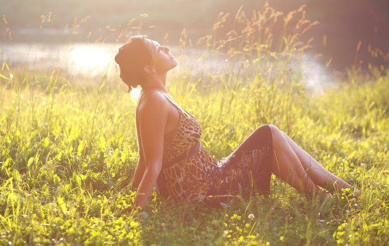 свет, девушка, милая, модель, портрет, портрет девушки, красотка, художественный портрет, фэшн, girl, model, beauty, fashion, art portrait, color Юлианнаphoto preview