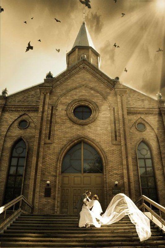 Венчаниеphoto preview