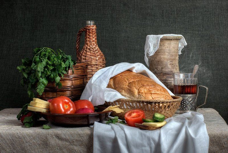 Хлебная...photo preview