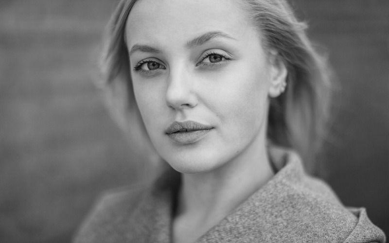 portrait, girl, people, beautiful, natural light, Colour, Minsk Alisaphoto preview