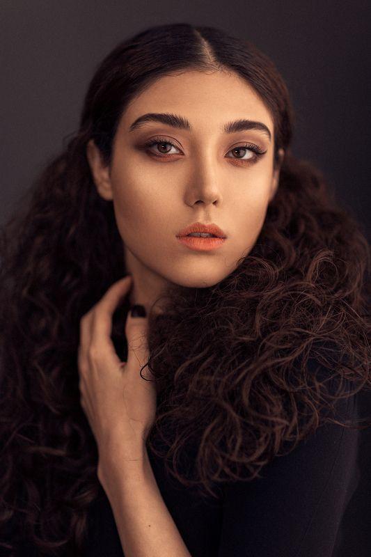 portrait, makeup, beauty, headshot, hair, face, model, Mahsaphoto preview
