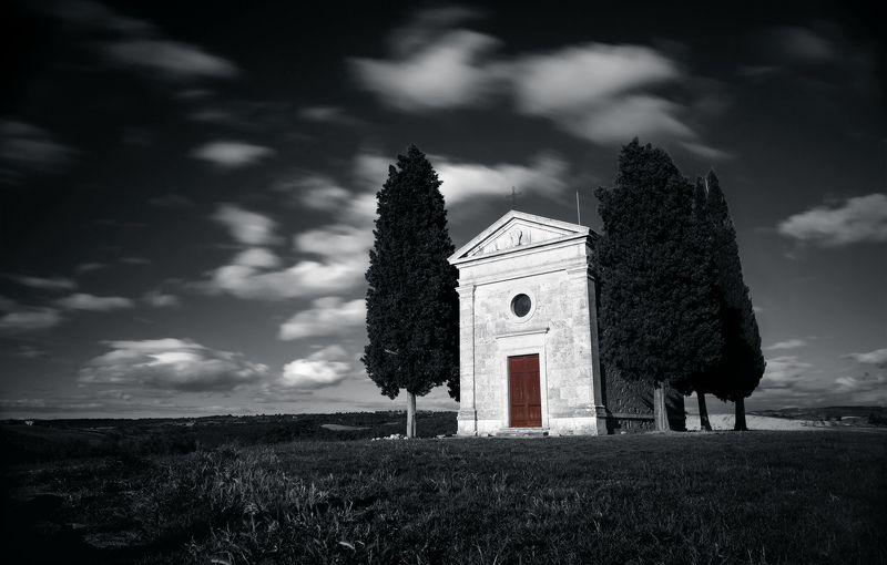 capella Cappella in Toscanaphoto preview