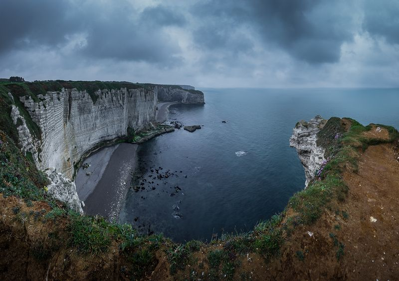 Etretat, Normandiephoto preview
