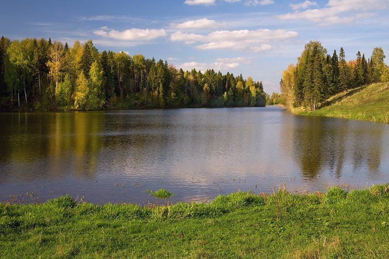 природа, кировская, область ***photo preview